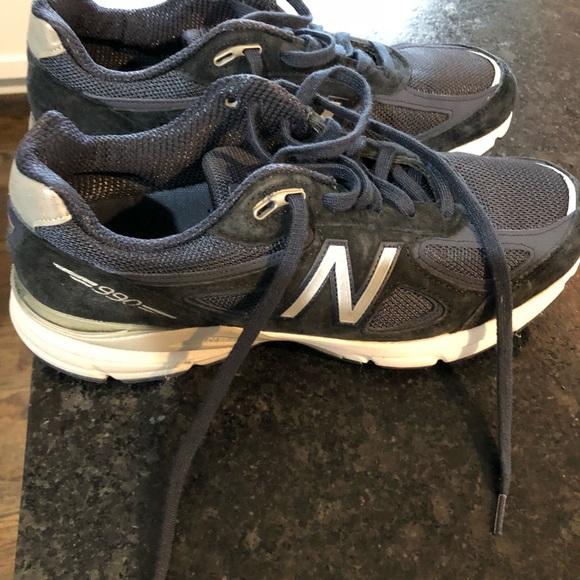 premium selection 961f6 b0f05 Men's New balance shoes 990s